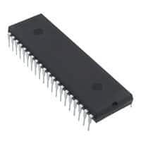 AT89LS51-16PC封装图片
