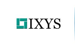 IXYS的LOGO