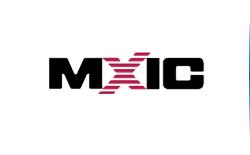MXIC的LOGO