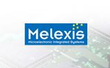 Melexis的LOGO