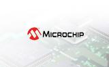 Microchip的LOGO