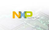 NXP的LOGO