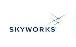 Skyworks的LOGO