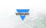 Vishay的LOGO